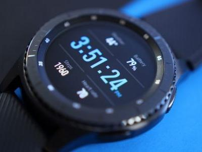 Samsung Gear S3 'value pack' update enhances fitness tracking, improves UI and more