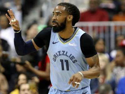 Mike Conley trade grades: Jazz vault into contender status with upgrade at point guard