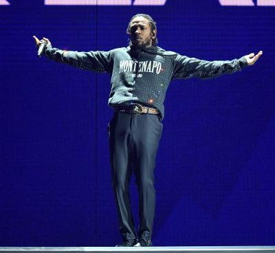 Kendrick Lamar Is Great But He Would Make a Pretty Bad Marvel Villain