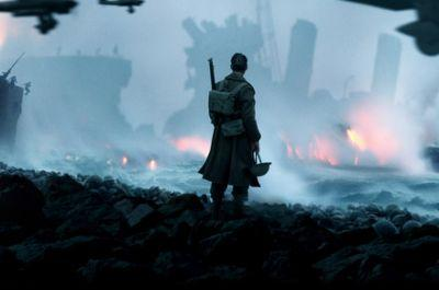New trailer for Christopher Nolan's 'Dunkirk' offers glimpse at WWII 'miracle'