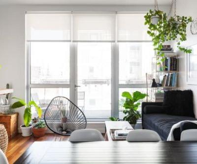 7 Counterintuitive Tricks That Make Small Spaces Feel Larger