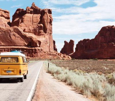 The Perfect Face Coverings for Summer Road Trips