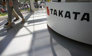 3 Takata workers indicted, accused of hiding air bag defects