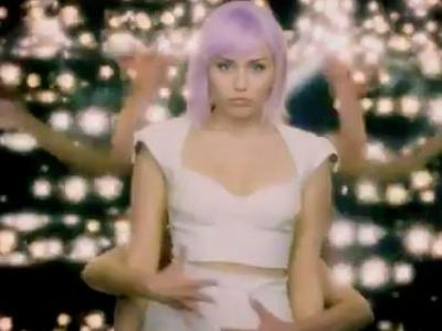 See Miley Cyrus in the startling new Black Mirror trailer