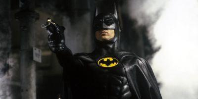 Christopher Reeve Superman & Michael Keaton Batman Costumes Up For Auction