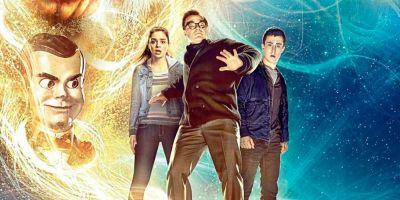 Goosebumps Sequel Gets January 2018 Release Date