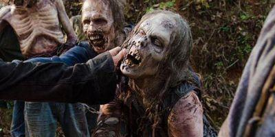 New Walking Dead Video Shows Us How To Kick A Zombie To Death, Crush The Apocalypse