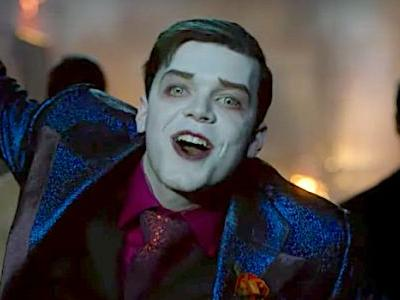Gotham's Full Season 5 Trailer Goes Hard On Bane, Catwoman And Joker Madness
