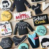 We're Just a La La La Little Bit Obsessed With These Schitt's Creek Cookies
