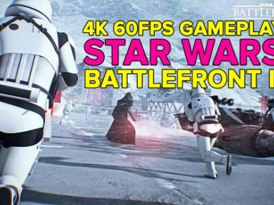 Star Wars: Battlefront II is a mature adult compared to the first's awkward childhood