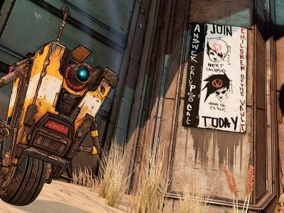 Borderlands 3 shooting for 60fps on Xbox One X, will offer performance/visuals modes