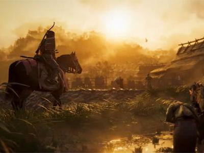 Ghost Of Tsushima PSX Panel Gives Insight Into Its Beginnings