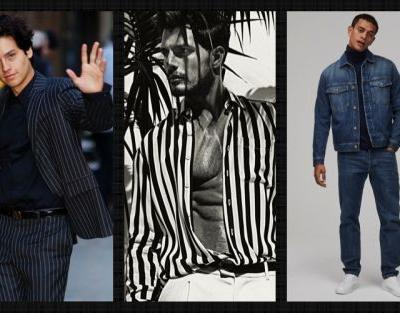 Week in Review: Cole Sprouse, Charlie, FK Jeans + More