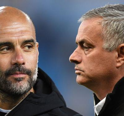 A deluxe Burnley: Man Utd won't ever be a match for Guardiola's City with Mourinho in charge