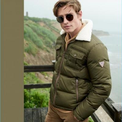 5 Most Popular Men's Fashion Trends This Fall