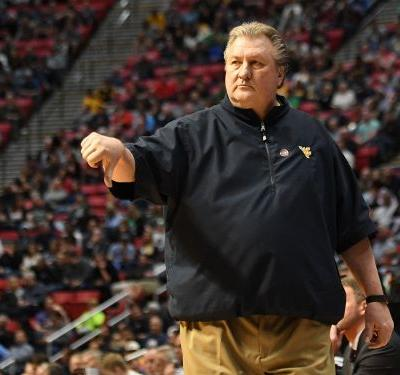 NCAA tournament 2018: West Virginia's Bob Huggins won't talk about end of Marshall series