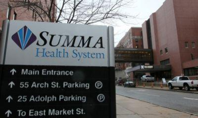 "Summa Health plans to eliminate jobs, discontinue some services because of ""staggering operating losses"""
