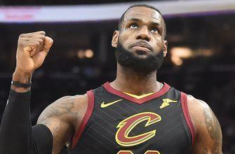 Shannon Sharpe reacts to LeBron's Cavs surviving the Pacers in Game 7