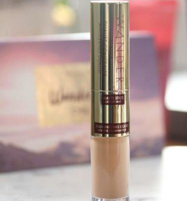 Product Spotlight: Wander Beauty Dualist Matte and Illuminating Concealer