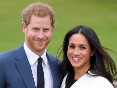 Meghan Markle Is Pregnant! Here's Where the Baby Will Be in Line For the Throne