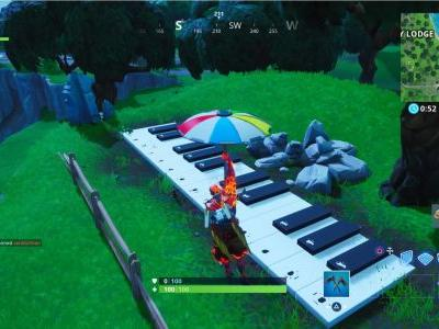 The Fortnite Season 9 Week 2 challenges have leaked, take an early look