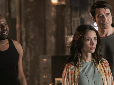 Timeless Co-Creator Has Bad News For Fans Hoping For Season 3