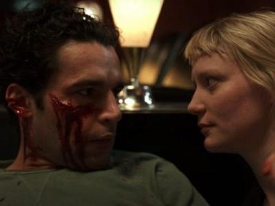 'Piercing' Trailer: Mia Wasikowska's Murder Goes Wrong