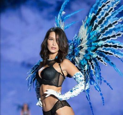 Why You Won't See Any Size Diversity At This Year's VS Fashion Show