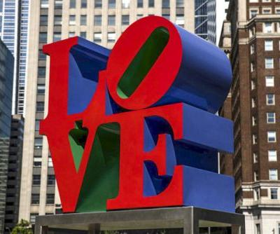 Dead at 69, Robert Indiana