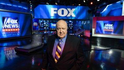 How a Filmmaker Documented Corrupt Power in 'Divide and Conquer: The Story of Roger Ailes'