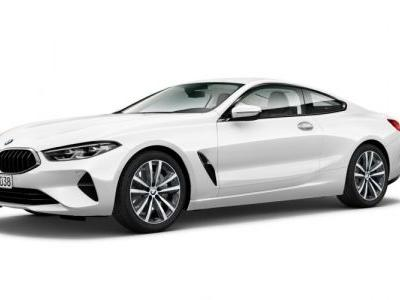 BMW 8 Series Configurator Shows Us That M Sport Package Is VITAL