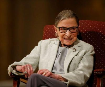 Examining Justice Ruth Bader Ginsburg's Complicated Legacy On Race
