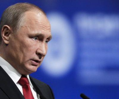 Putin: Russia may expel more US diplomats