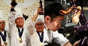 Team Malaysia emerge winner of World Pastry Cup 2019