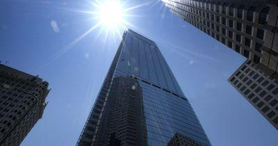 Tallest building west of Mississippi River is opening in LA