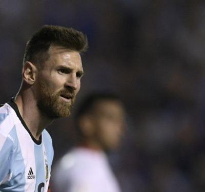 Argentina's World Cup hopes take another hit