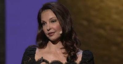 Ashley Judd scorches the game industry for profiteering from misogyny