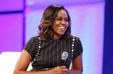 Watch Michelle Obama Dancing to Jay-Z During On The Run II Paris Show
