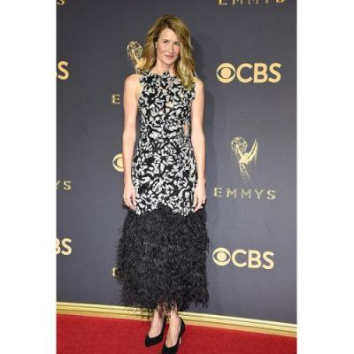 The Best-Dressed Stars On The Emmys Red Carpet