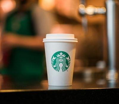 Starbucks & McDonald's Recyclable Cup Mission Will Get You Excited To Go Green