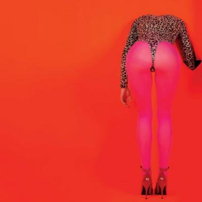 St. Vincent unveils her latest opus, MASSEDUCTION: Stream/download