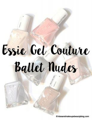 How Long Do Essie Gel Couture Ballet Nudes Really Last?