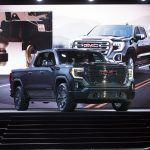 2019 GMC Sierra Revealed: Diesel Power and a Carbon-Fiber Bed - Official Photos and Info