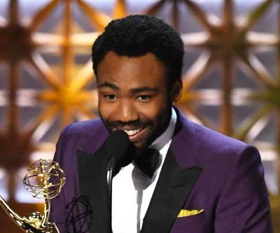 Donald Glover wins Outstanding Lead Actor Emmy for Atlanta