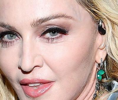 Madonna Relies On This Cool Tool to Treat And Sculpt Her Skin