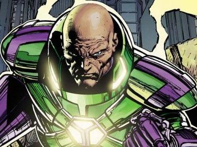 Iconic Superman Villain Lex Luthor is Heading to 'Supergirl' in Season 4