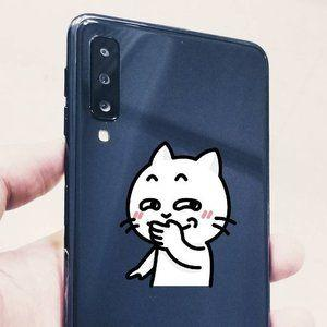 Samsung Galaxy A7 (2018) leaks out with three rear cameras