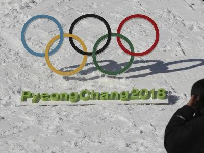 Olympic organizers try to calm concerns amid North Korea tension