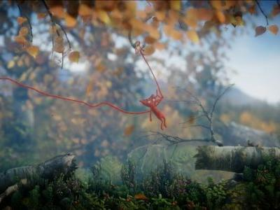 Unravel 2 Rated by ESRB Ahead of EA Play 2018