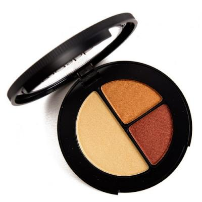 Smashbox It's Fire Photo Edit Eye Shadow Trio Review, Photos, Swatches